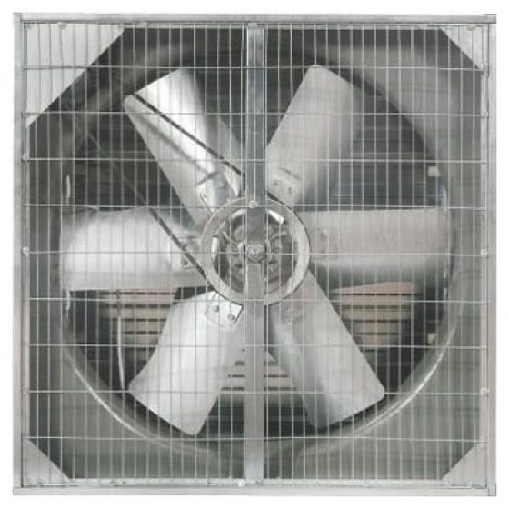 Ventilation Systems 100cm X 100cm Ventilation Fan