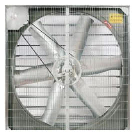 Ventilation Systems 140cm X 140cm Ventilation Fan