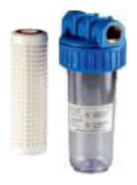 Medicator Systems Water Filter