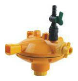 Nipple Water Drinking Systems Double Conduit Evacuation Regulator
