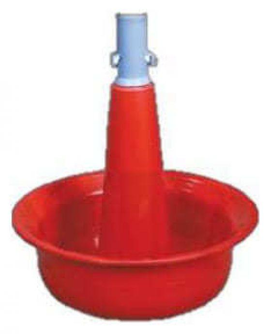 Turkey Water Drinking Systems
