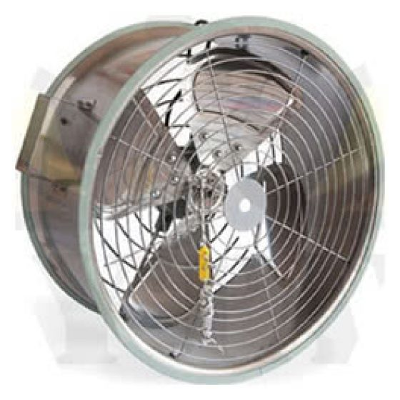 Ventilation Systems Circulation Fan