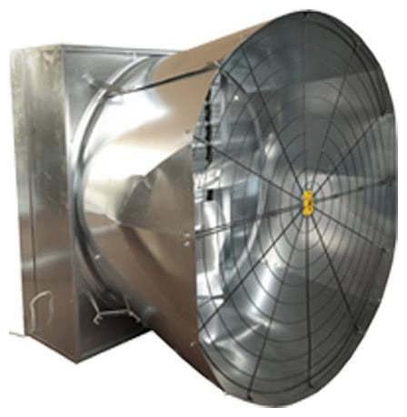Ventilation Systems EC-50 Series