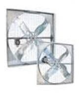 Ventilation Systems ED-30 Series